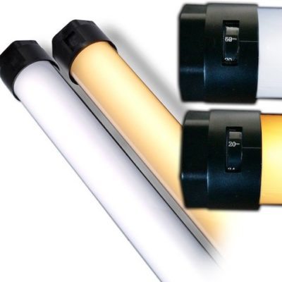 Q-LED-X Crossfade Linear Lamp – A