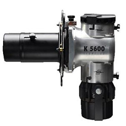 200W/400W Focal Spot w/Case