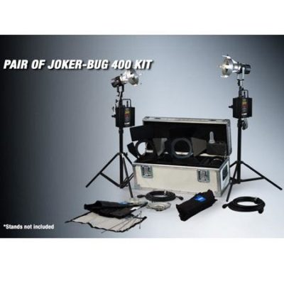 400W Pair Kit – One Case