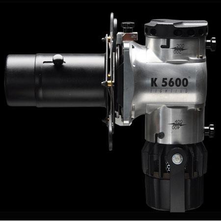 200W/400W Focal Spot w/o Case