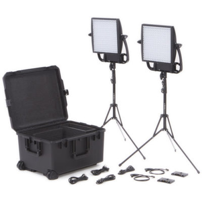 Astra Soft Traveler Duo Gold Mount Kit