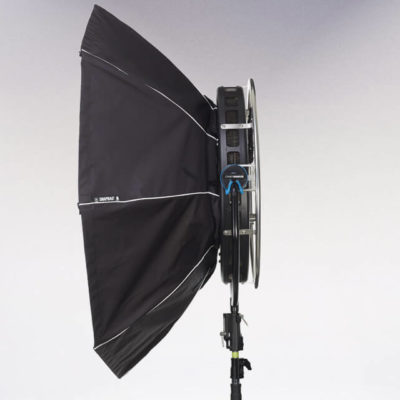 DOP Choice Snapbag for Creamsource Sky
