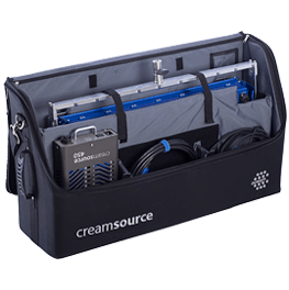 Creamsource Softbag
