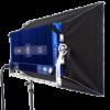 DOP Choice Snapbag for CS-140 series fixtures - Large