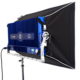 DOP Choice Snapbag for CS-140 series fixtures - Large