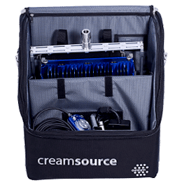 Creamsource Micro Softbag