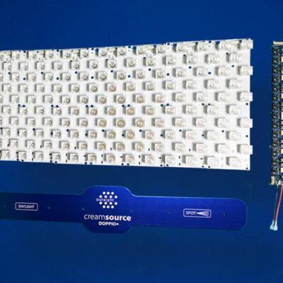 Creamsource Bender Spot LED Engine Upgrade Kit