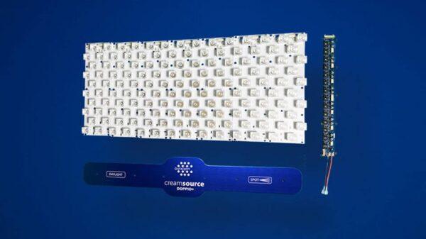 Creamsource Daylight Spot LED Engine Upgrade Kit