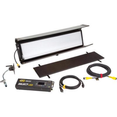 Kino Flo LED Systems & Kits