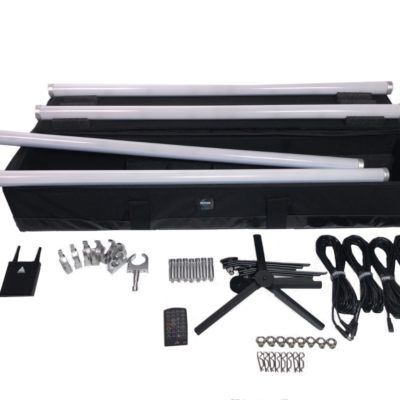 Astera AX1 Titan 4 Tube Kit