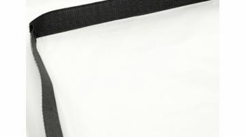 LiteGear Litemat 2L Half Grid Cloth Diffuser Fabric