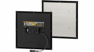 LiteGear LiteMat Plus 2 Hybrid LED Light Kit V-Mount