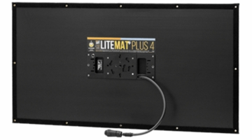 LiteGear LiteMat Plus 4 | HEAD ONLY