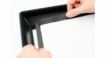 LiteMat 2 Full Grid Gloth Magic Diffuser