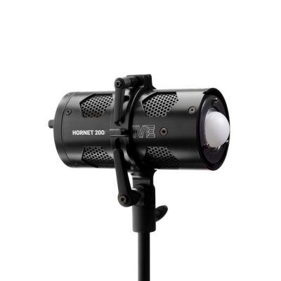Hive Lighting Hornet 200-C Open Face Omni-Color LED Light