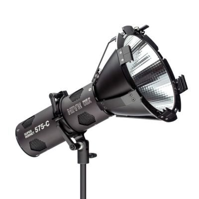 Hive Lighting Super Hornet 575-C Open Face Omni-Color LED Light