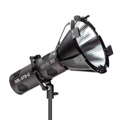 Hive Lighting Super Hornet 575-C Open Face Omni-Color LED Light